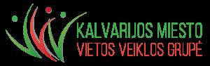 Kalvarijos miesto vietos veiklos grupė