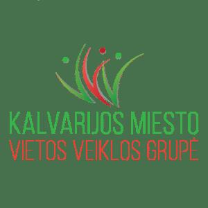 Kalvarijos miesto vietos veiklos grupė - 1